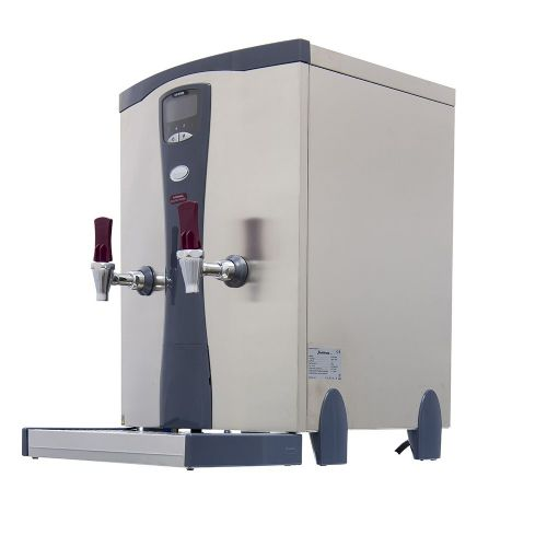 Instanta CTSP27T/6 SureFlow Plus Counter Top Boiler 27Ltr Twin Taps 6KW (CPF6100-6)